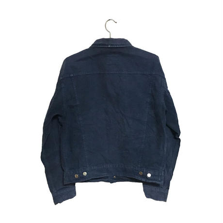 【USED】90'S VALENTINO JEANS COTTON JACKET