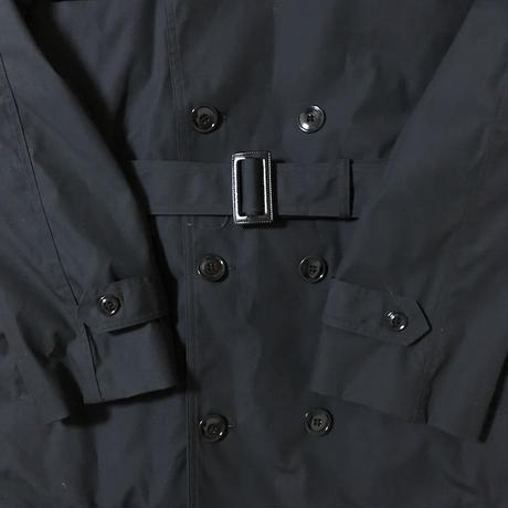【USED】US NAVY OVERSIZED TRENCH COAT