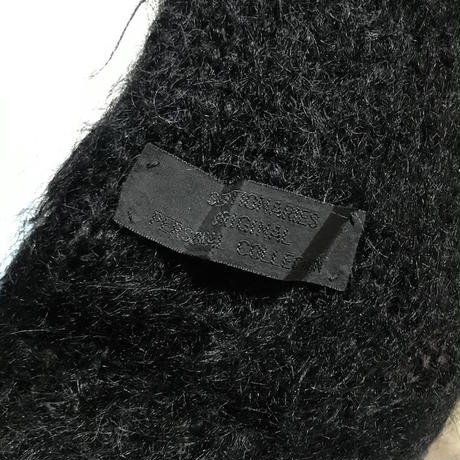 【USED】SEDITIONARIES MOHAIR SWEATER