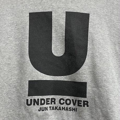 【USED】90'S UNDER COVER U-LOGO HOODIE