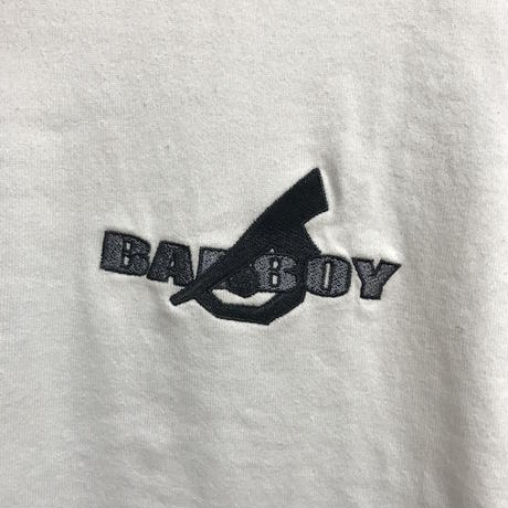 【USED】90'S BAD BOY T-SHIRT