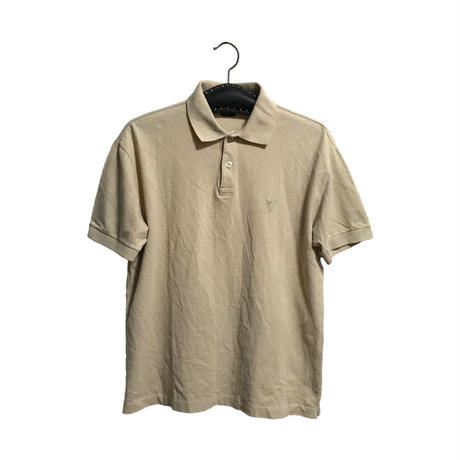 【USED】GUCCI POLO SHIRT MADE IN ITALY