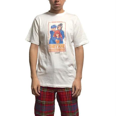 【USED】90'S TOKIMEKI MEMORIAL T-SHIRT