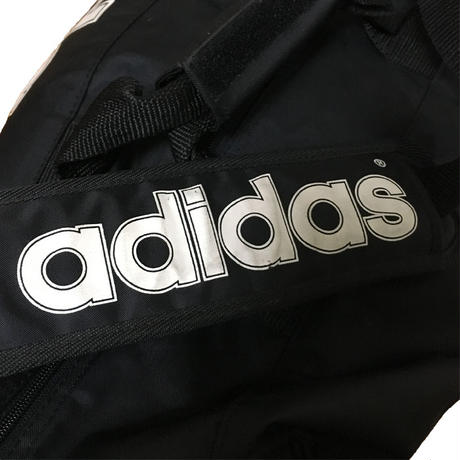 【USED】90'S ADIDAS OLD SPORTS BAG