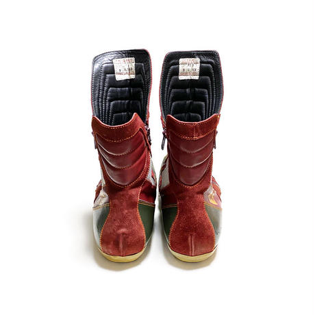 【USED】90'S  W.&L.T. CYBER BOOTS