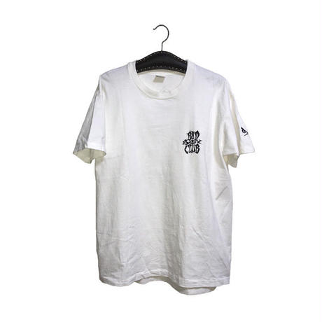 【USED】90'S  BAD BOY CLUB T-SHIRT