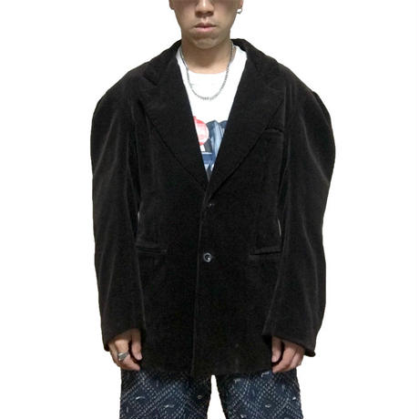 【USED】90'S WORLDS END CLASSICS ALIEN JACKET