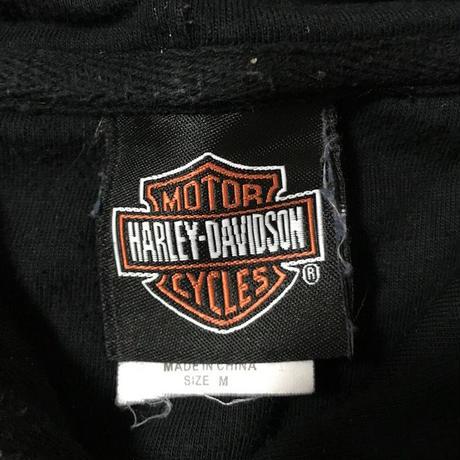 【USED】90'S HARLEY DAVIDSON PARKA