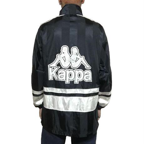 【USED】90'S KAPPA SPORTS NYLON PULLOVER