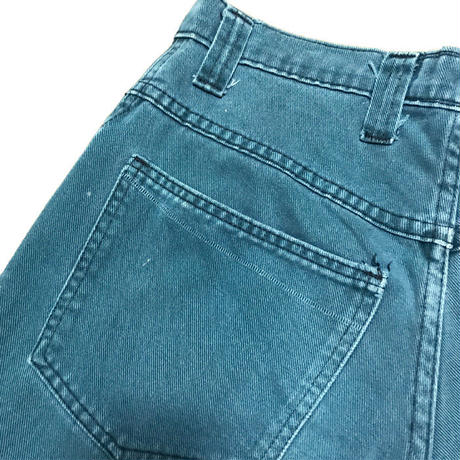 【USED】90'S HOOK-UPS OTAKU DENIM JEANS