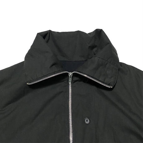 【USED】HELMUT LANG 1998  HIGH-NECK ZIP JACKET