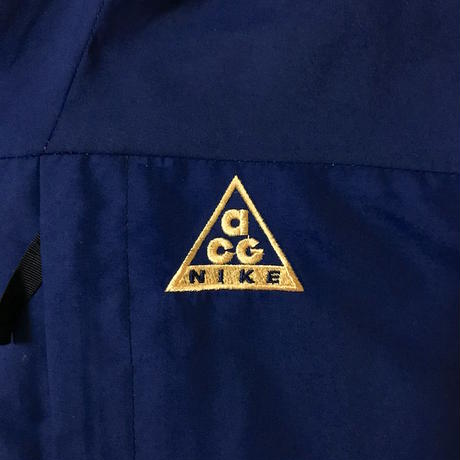 【USED】90'S NIKE ACG MOUNTAIN PARKA