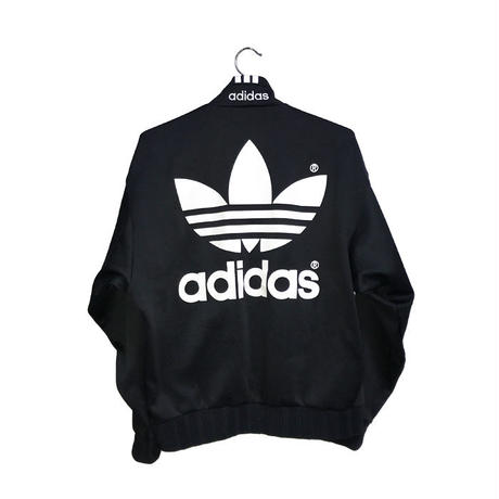 【USED】90'S ADIDAS OLD SCHOOL TRACK JACKET