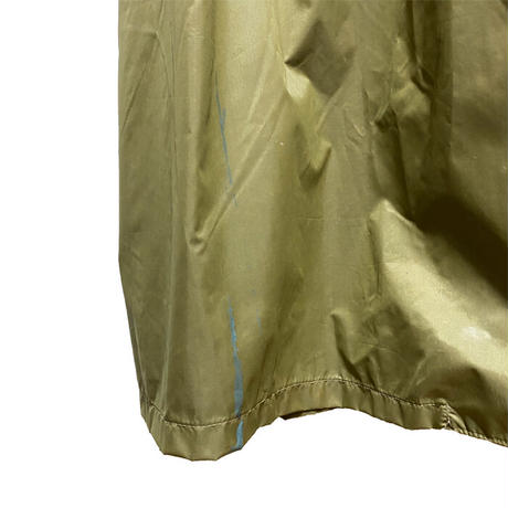 【USED】 50'S US ARMY RAIN TRENCH COAT
