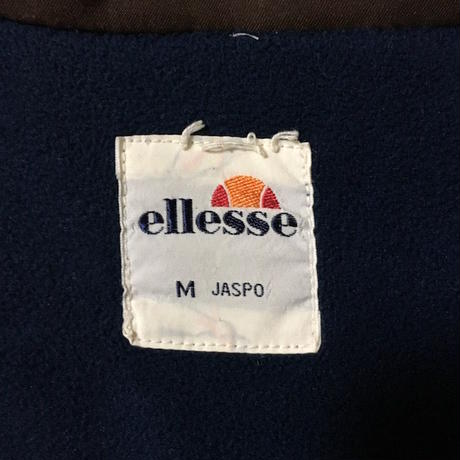 【USED】90'S ELLESSE JACKET-COAT
