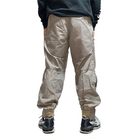 【USED】90'S GRIFFIN F1-B FLIGHT TROUSERS MADE IN ENGLAND