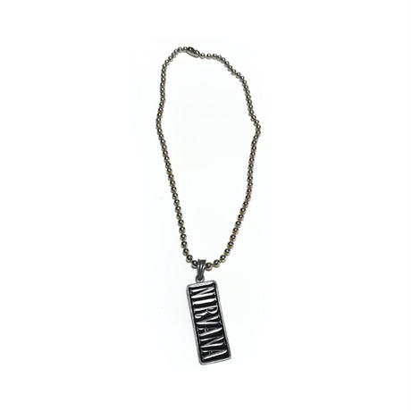 【USED】NIRVANA NECKLACE