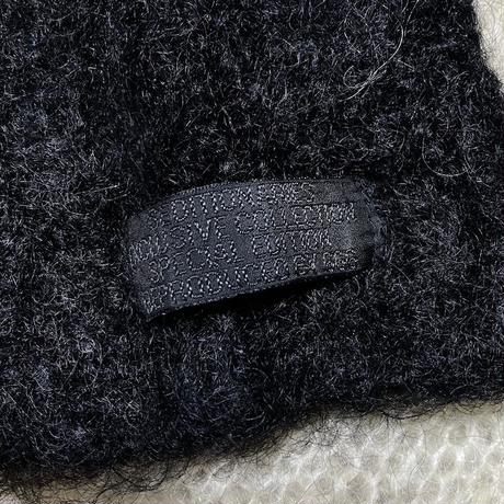 【USED】SEDITIONARIES MOHAIR SWEATER (666)