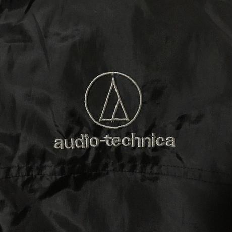 【USED】AUDIO-TECHNICA NYLON JACKET