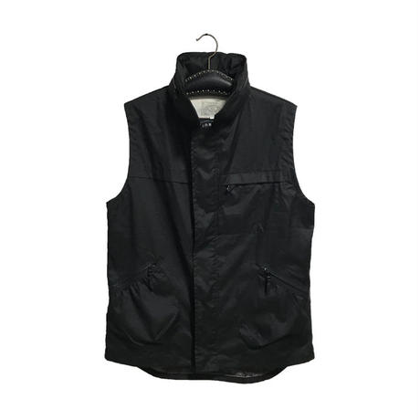 【USED】ARMANI JEANS P.E.T RECYCLED VEST
