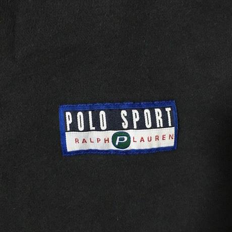 【USED】90'S POLO SPORT PARKA