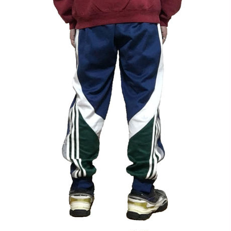 【USED】90'S ADIDAS CROSSCUT TRACK PANTS