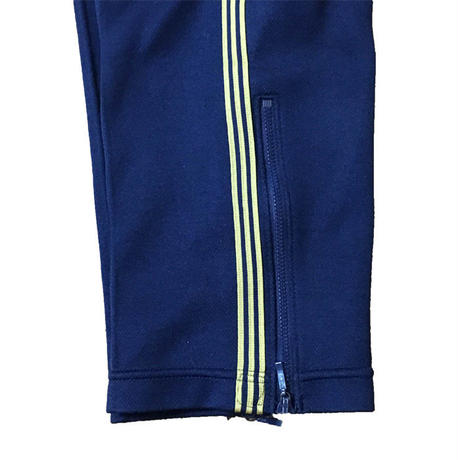 "【USED】80'S ADIDAS OLD TRACK PANTS ""TECHNO"""