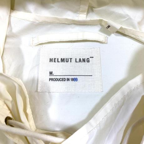 【USED】HELMUT LANG 1999 N-2 DECK PARKA