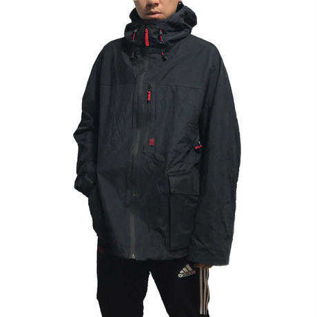 【USED】00'S NAUTICA HIGH-TEC MOUNTAIN PARKA