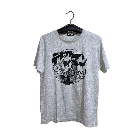 【USED】DEVIL MAN T-SHIRT