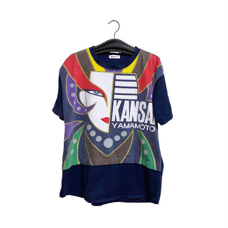 【USED】90'S KANSAI O2 T-SHIRT