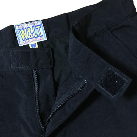 【USED】90'S W&LT PUKPUK TROUSERS