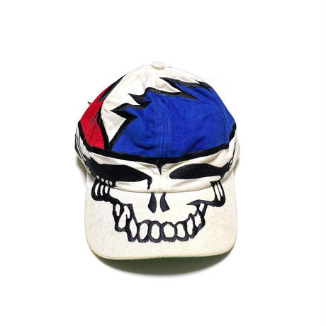 【USED】90'S GREATFUL DEAD CAP