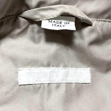 【USED】90'S HELMUT LANG PADDED JACKET