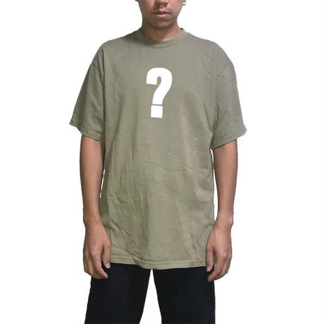 "【USED】00'S NIKE ""WHY NOT?"" T-SHIRT"
