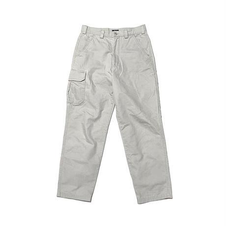 【USED】90'S STUSSY SINGLE POCKET CARGO PANTS