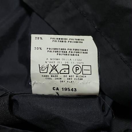 【USED】90'S HELMUT LANG JEANS COTTON JACKET