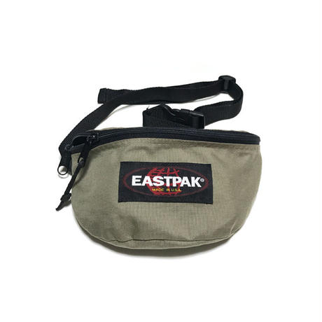 【USED】80'S EASTPAK BUMBAG