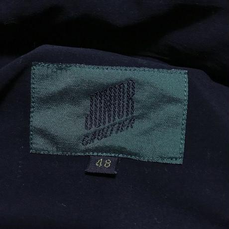 【USED】90'S JUNIOR GAULTIER DESIGN SHIRT