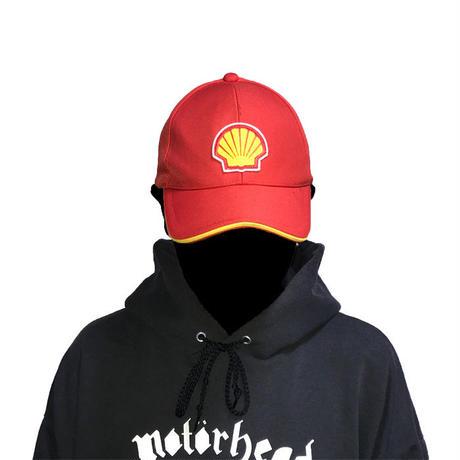 【USED】SHOWA SHELL CAP