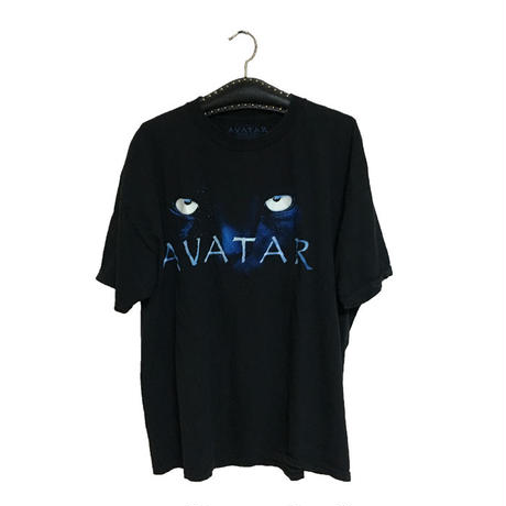【USED】00'S AVATAR T-SHIRT