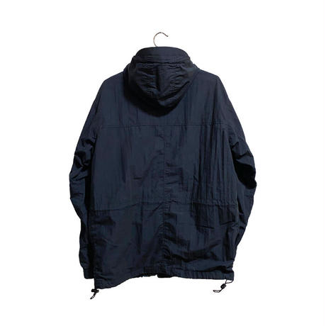 【USED】00S STUSSY × SURPLUS MOUNTAIN PARKA