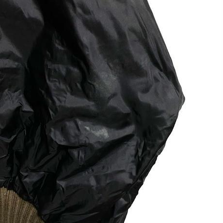【USED】90'S  VIVIENNE WESTWOOD MAN BOMBER JACKET