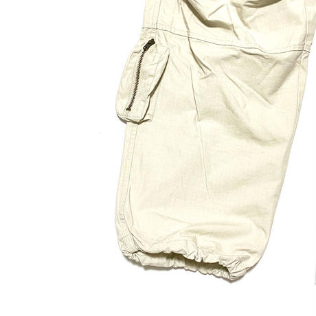 【USED】90'S HOMLESS GIMMICK TROUSERS