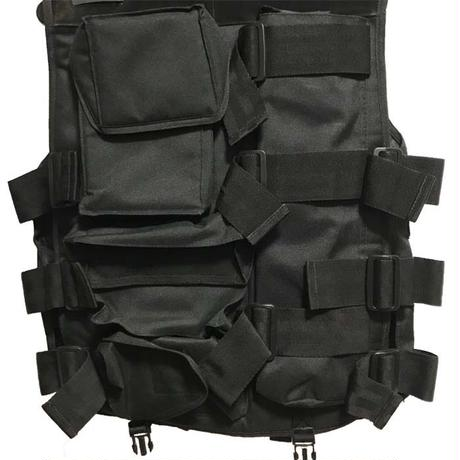 【USED】TACTICAL VEST