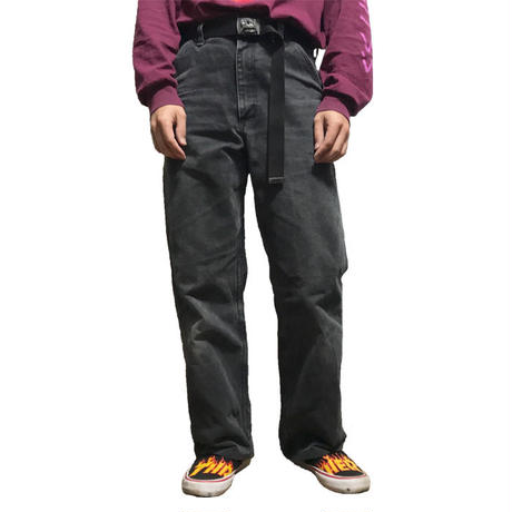 【USED】CARHARTT PAINTER PANTS