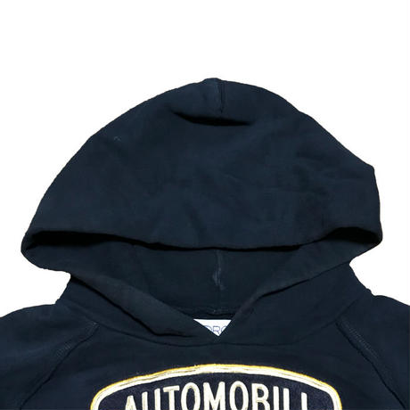 【USED】LAMBORGHINI HOODIE MADE IN ITALY