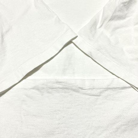 【USED】90'S OLD GAP POCKET T-SHIRT