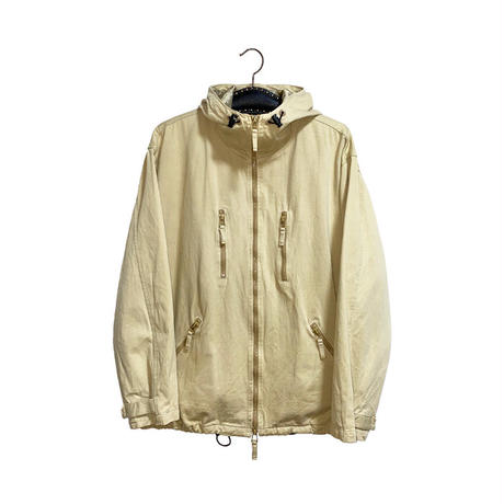 【USED】90'S-00'S STUSSY HOODED JACKET