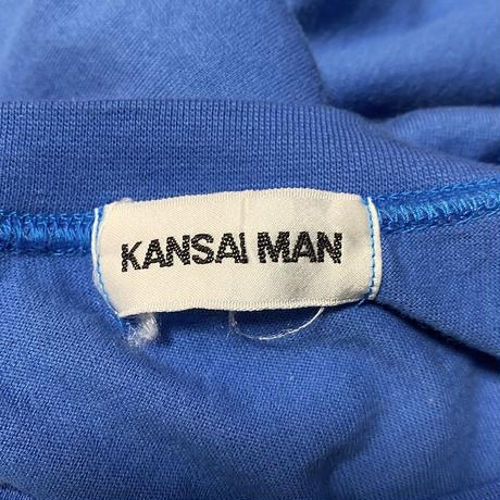 【USED】90'S  KANSAI MAN DRAGON T-SHIRT